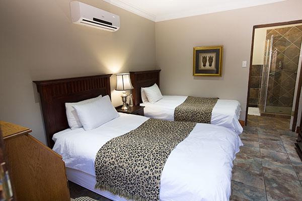 Pretoria Guesthouse